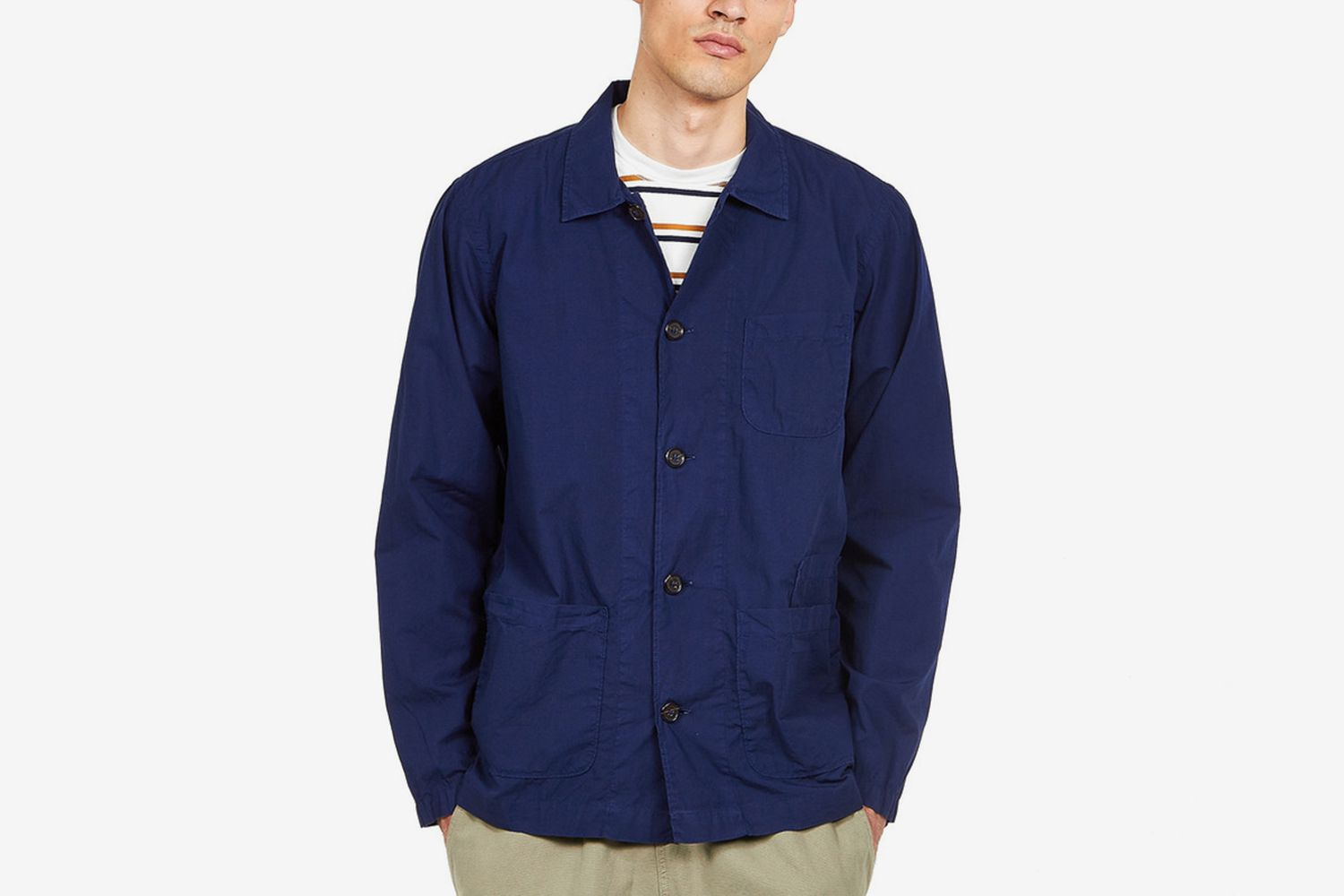 Bakers Overshirt