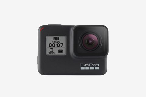HERO7 4K Waterproof Action Camera