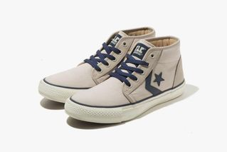 922892fc25f415 A Closer Look at XLarge x Converse 2013 Capsule Collection
