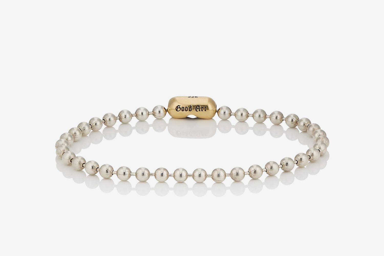 Ball-Chain Bracelet