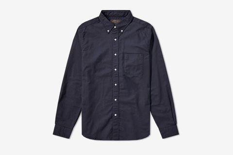 Button Down Oxford Shirt