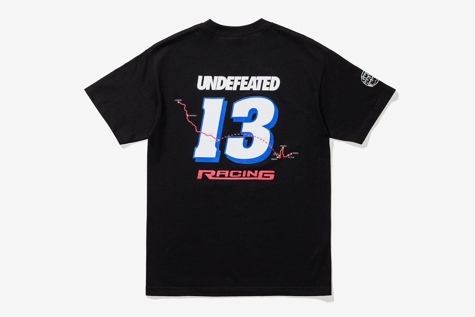 undefeated gumball 3000 capsule