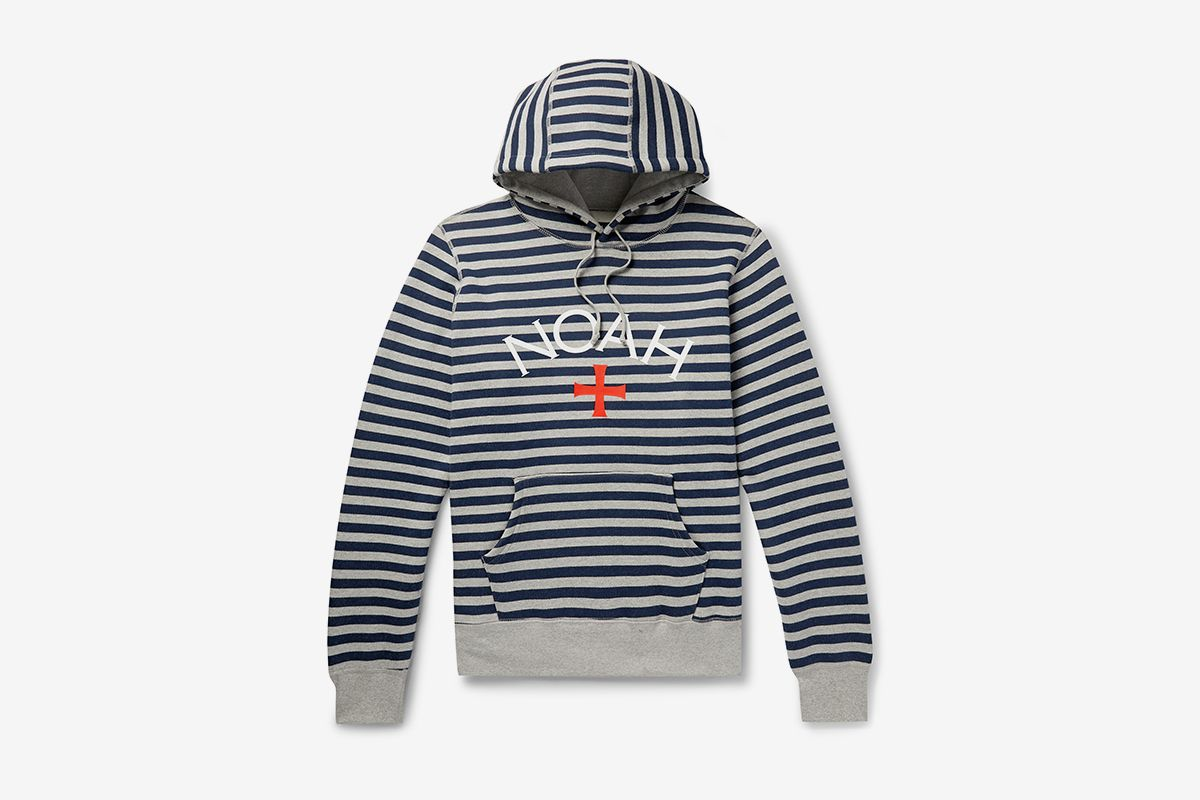Noah Drops Exclusive Collection With MR PORTER