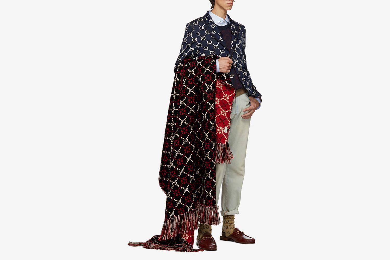 GG Blanket