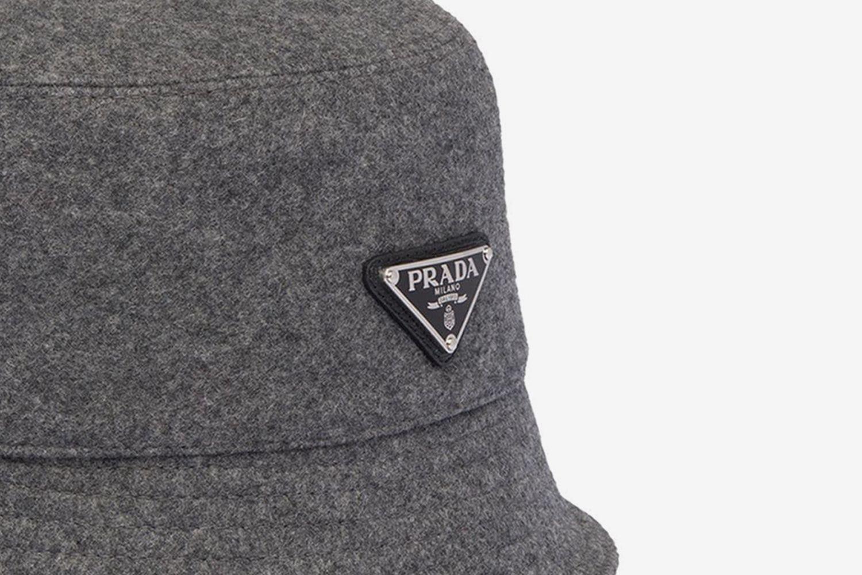 Loden Rain Hat