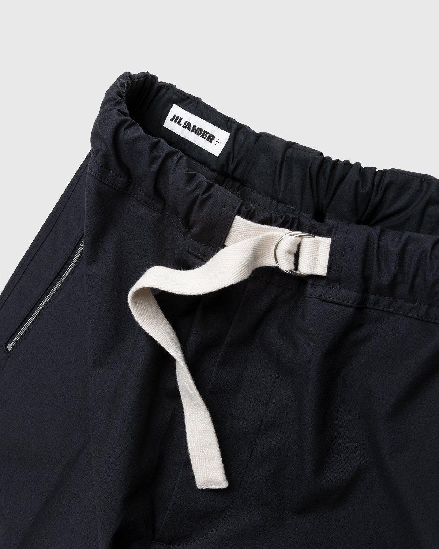 Jil Sander – Cargo Trousers Blue - Image 4