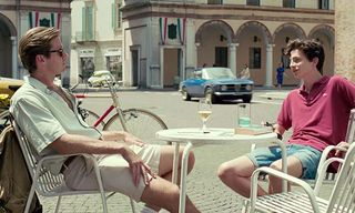 Twitter Has Some Suggestions for What the 'Call Me By Your Name' Sequel Should Be Called