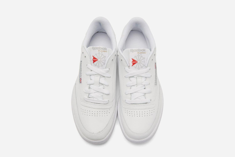 17 Fresh White Kicks You Don't Want, You Need | Puma suede