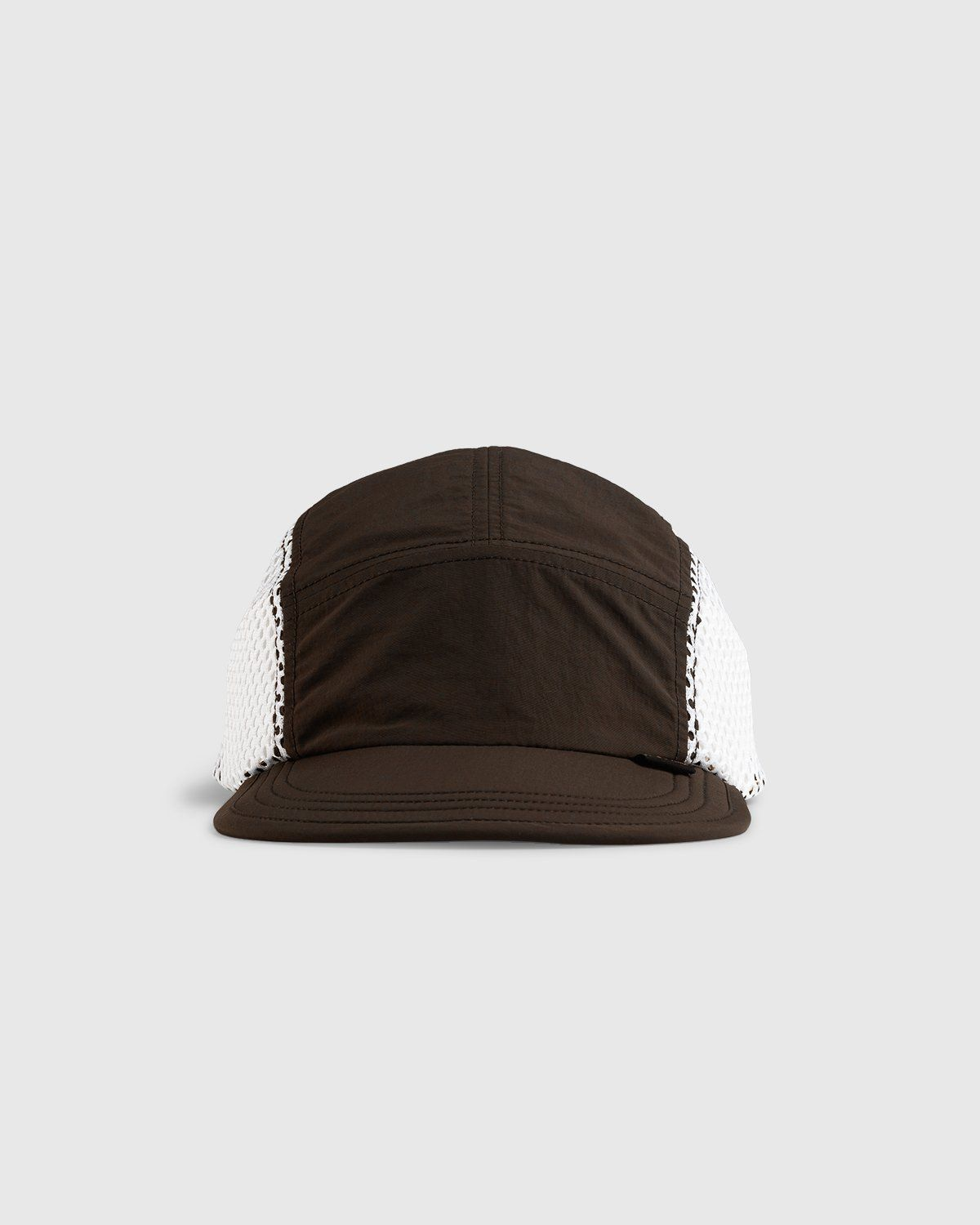 Gramicci for Highsnobiety – Cap Brown - Image 2