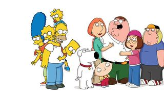 """""""Family Guy-Simpsons"""" Crossover Episode to Air Next Year"""