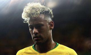 """Neymar Stars in Nike Football's """"Believe"""" Campaign"""