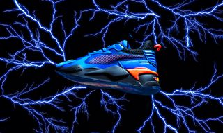 """PUMA x Hot Wheels' RS-X """"16"""" Is a Vintage Throwback to 1968"""