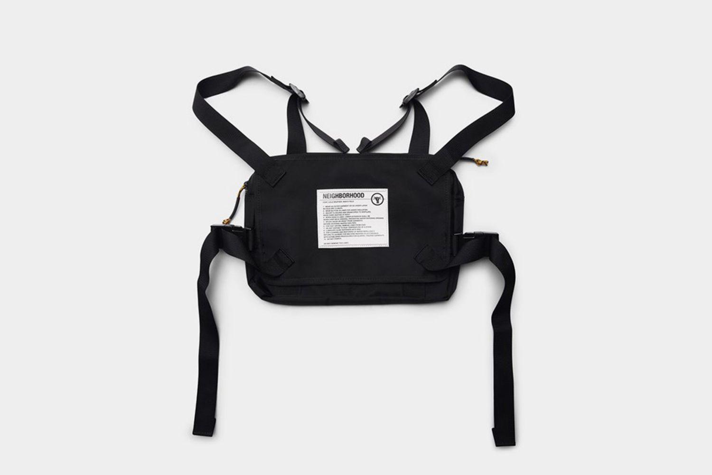 B.P / N-Bag