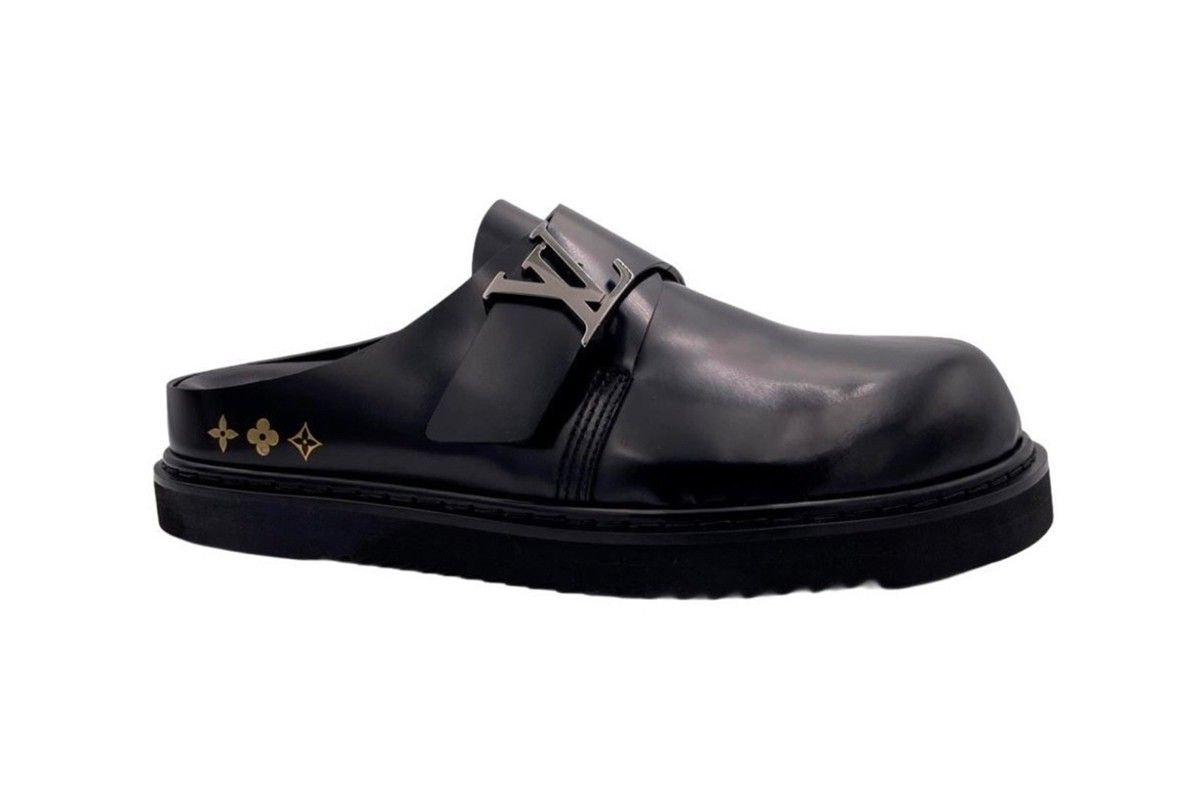 LV's New Mules Look Like Someone Chopped a Dr. Martens in Half 3