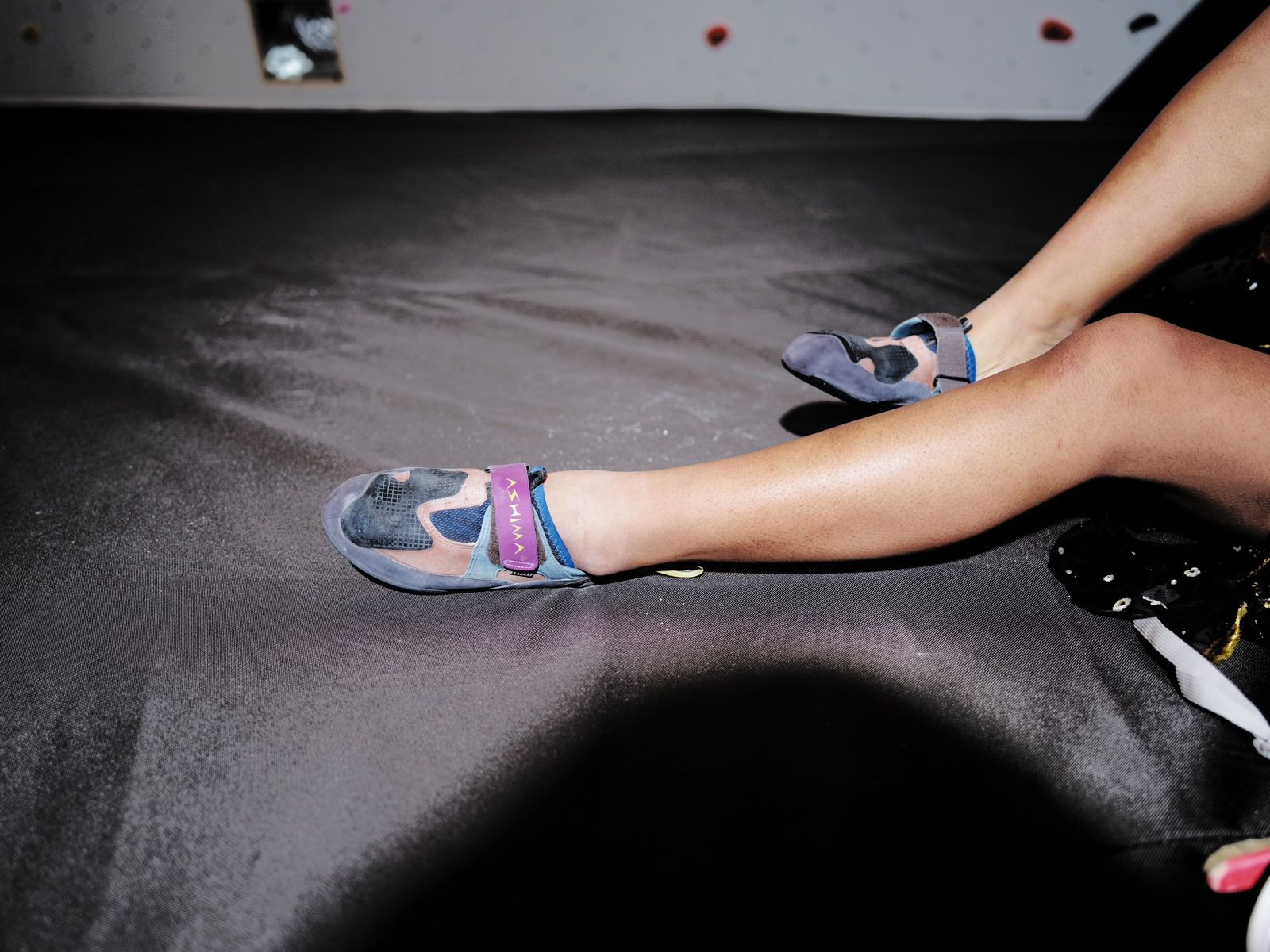 Shoes Ashima's own