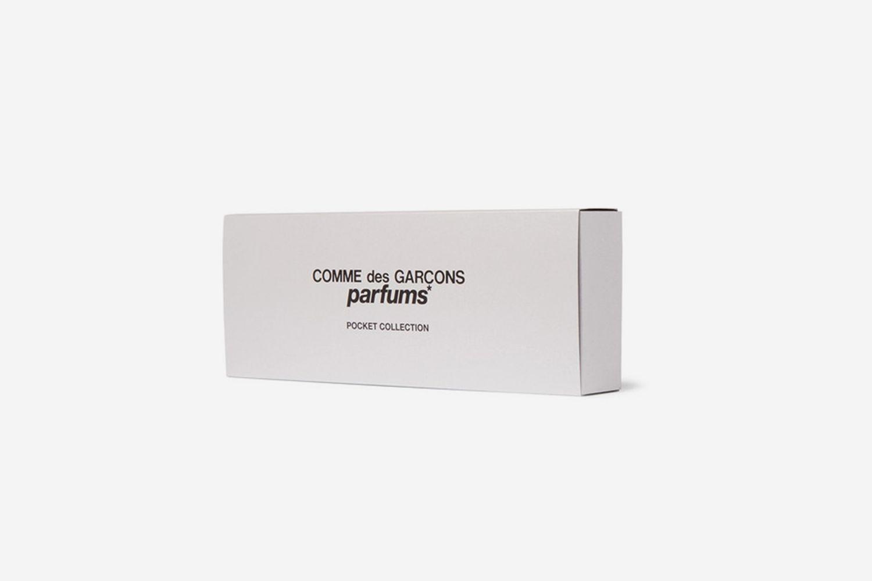 Eau De Parfum Pocket Collection, 4 X 25ml