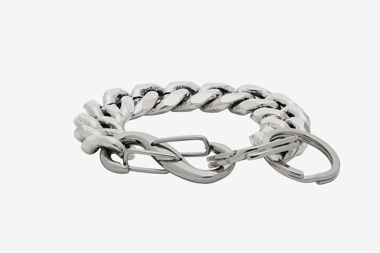 S-Cuban Bracelet