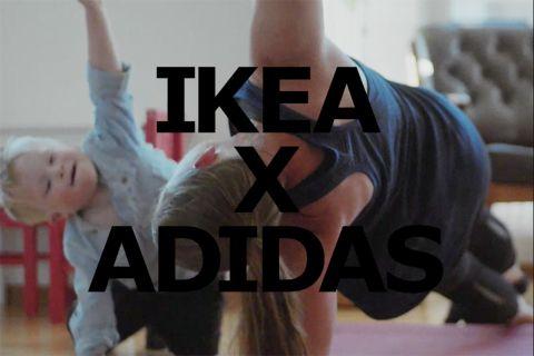 ab61eb7b6c7f7 IKEA x adidas Collaboration  Everything We Know So Far