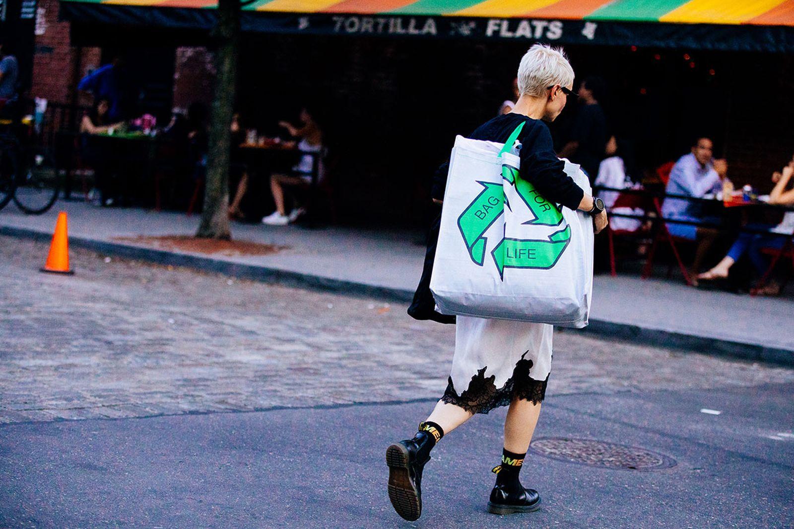 sustainability greenwashing feature Zara h&m