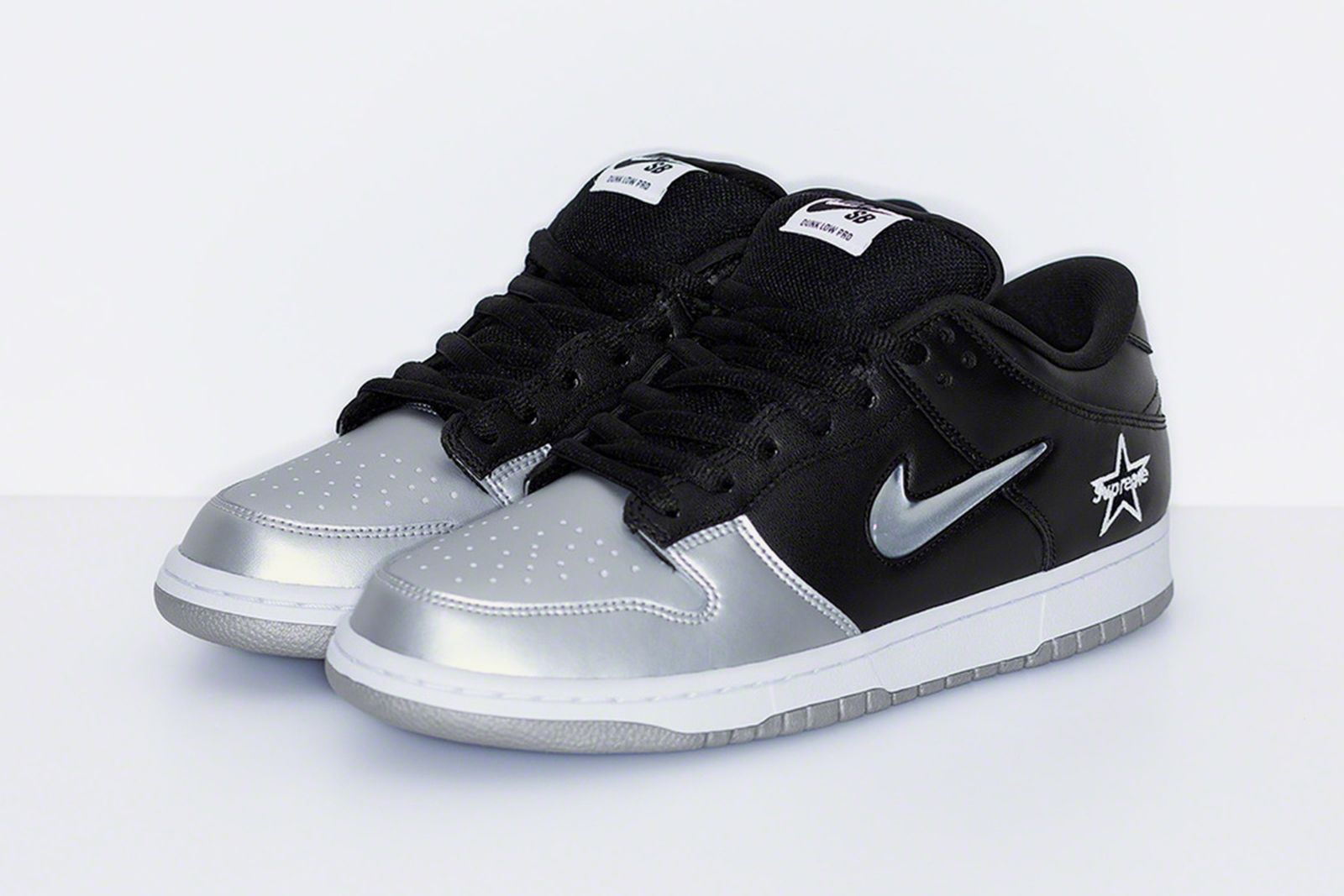 supreme nike dunk low fw19 release date price official