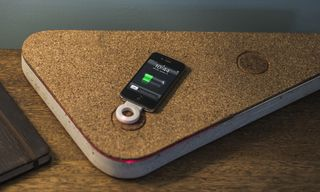 O'Dea Design Concrete Charger