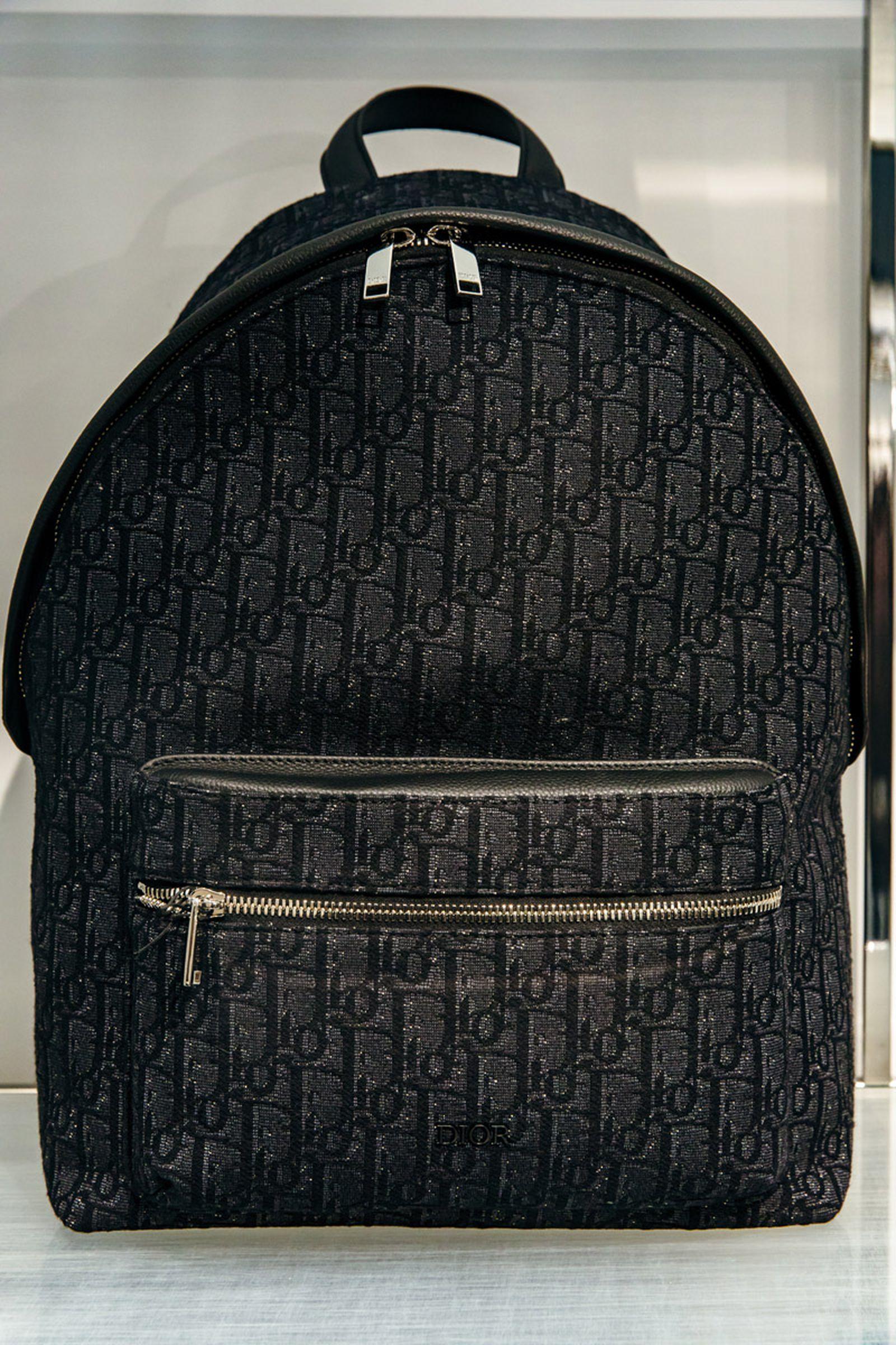 MFW19 Paris Dior ReSees Accessories JulienTell 10 kim jones pfw