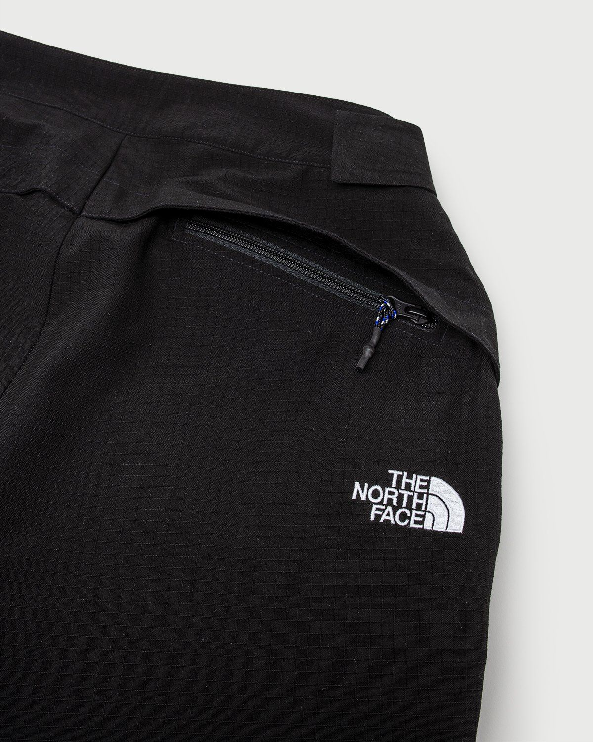 The North Face Black Series — Ripstop Trousers Black - Image 4