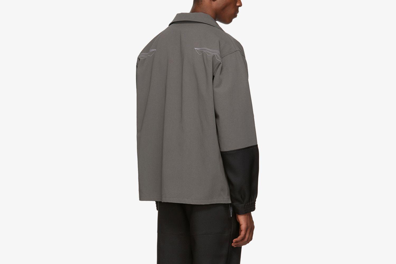 Kutch Two Tone Jacket