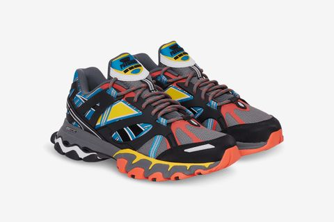 Dmx Trail Shadow Sneakers
