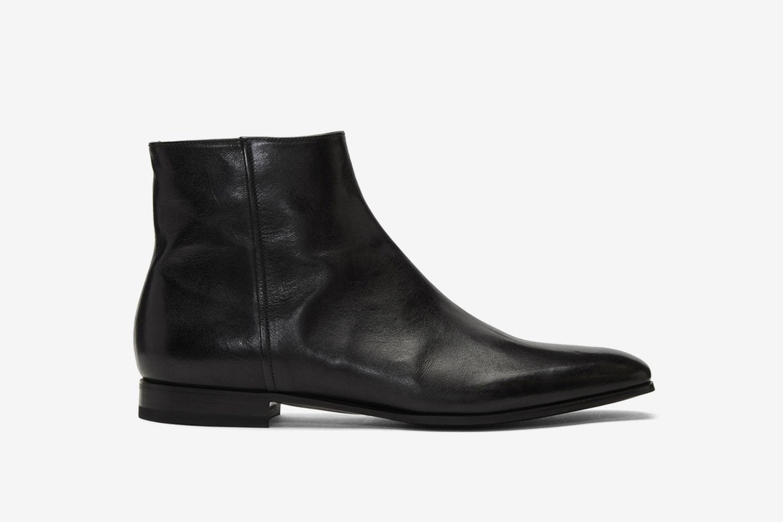 Canguro Zip Boots