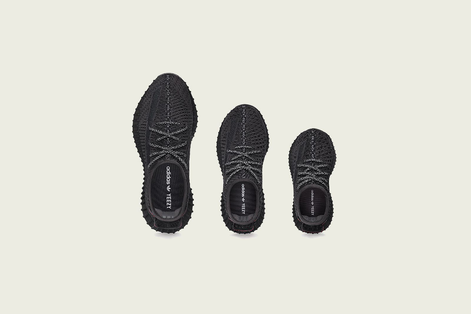 adidas originals yeezy boost 350 v2 black release date price