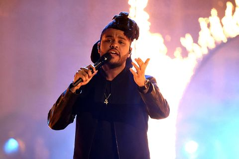 the weekend new album chapter 6 the weeknd