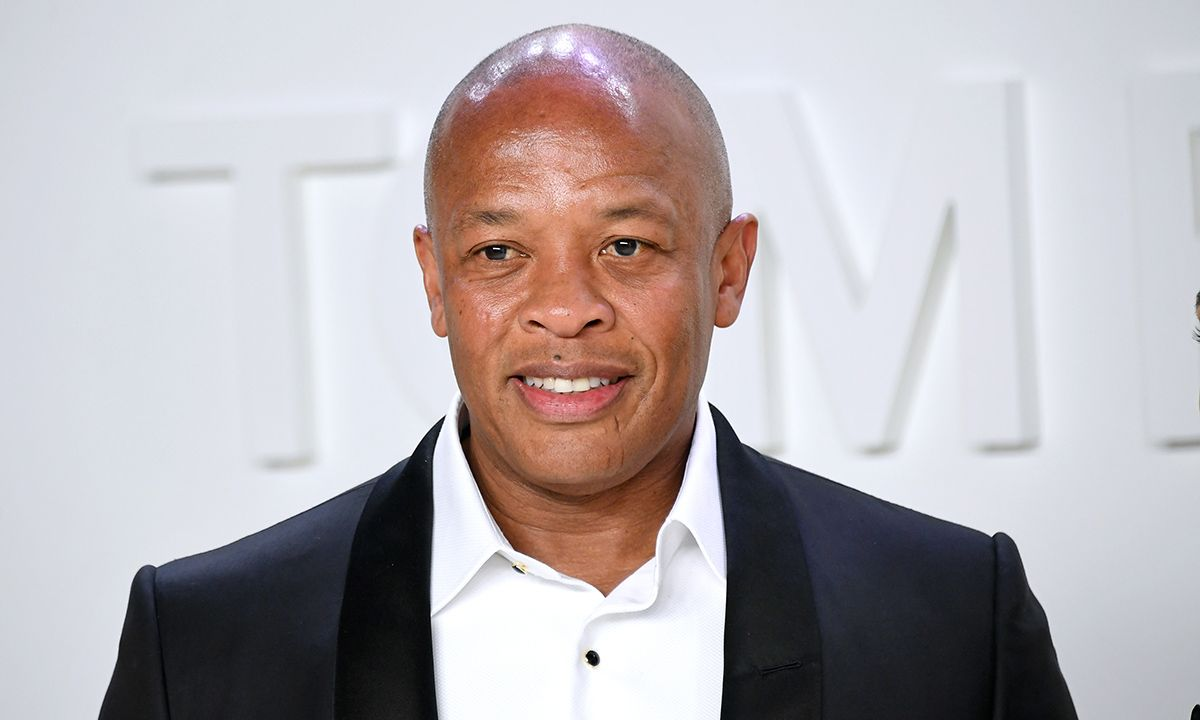 Dr Dre S The Chronic To Be Archived In Library Of Congress