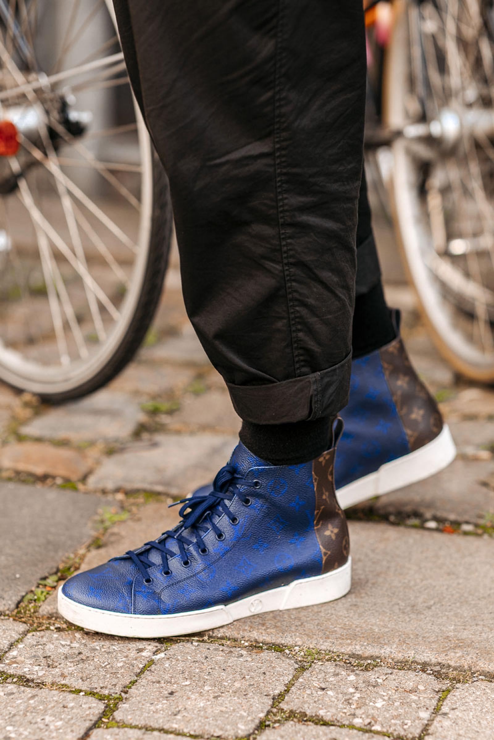 MSS20 Copenhagen StreetStyle Sneakers 15 Copenhagen Fashion Week SS20 New Balance adida