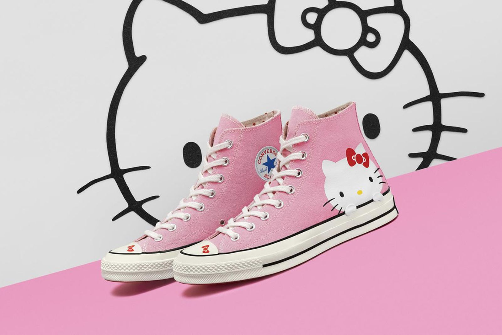 hello kitty converse release date price