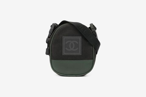 Sports Line Shoulder Bag