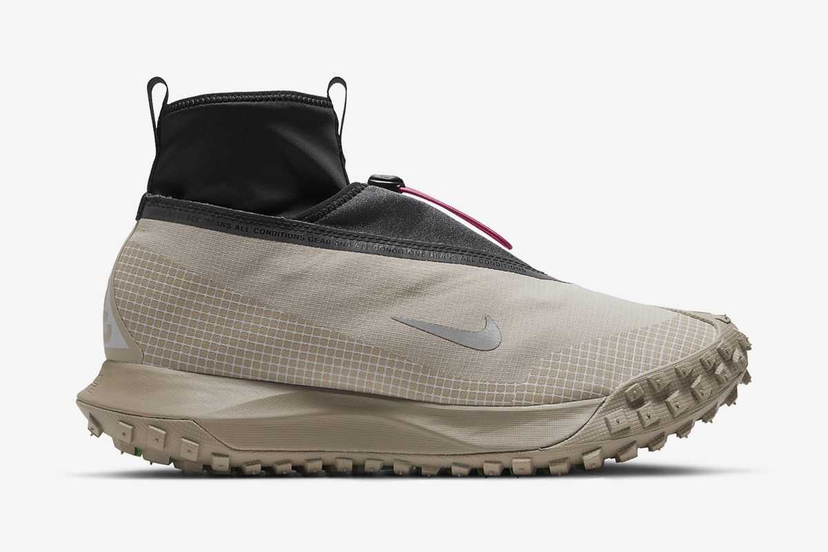 Nike's New Sustainable ACG Collection Doesn't Sacrifice Performance 44