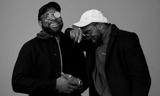 """Christian Rich Connect With Little Dragon & Vic Mensa on """"Dripping Summers"""""""