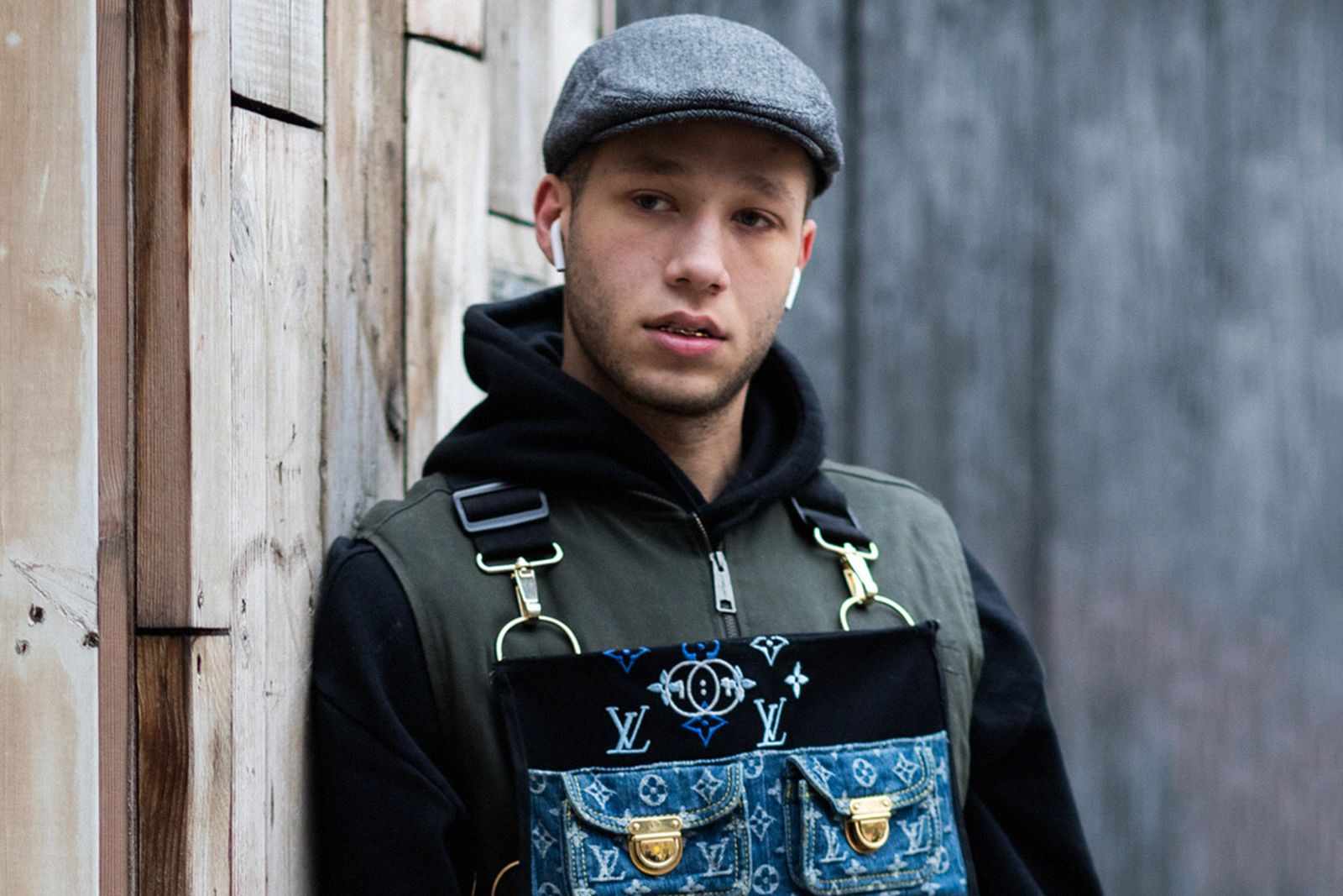 luxury headphones trend 2019 main Berluti Juul Louis Vuitton