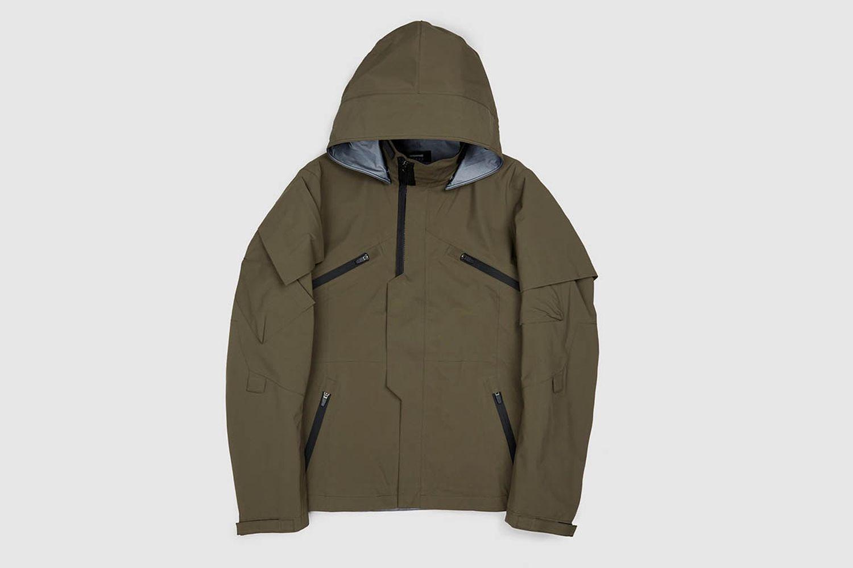 J1B GT Jacket