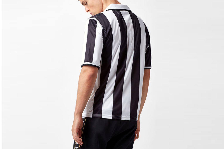 Alpi Striped Polo Shirt