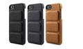 Incase Release Leather and Foam Mod Cases for iPhone 5