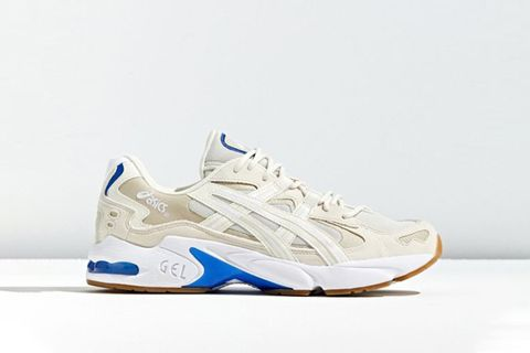 ASICS | What Drops Now