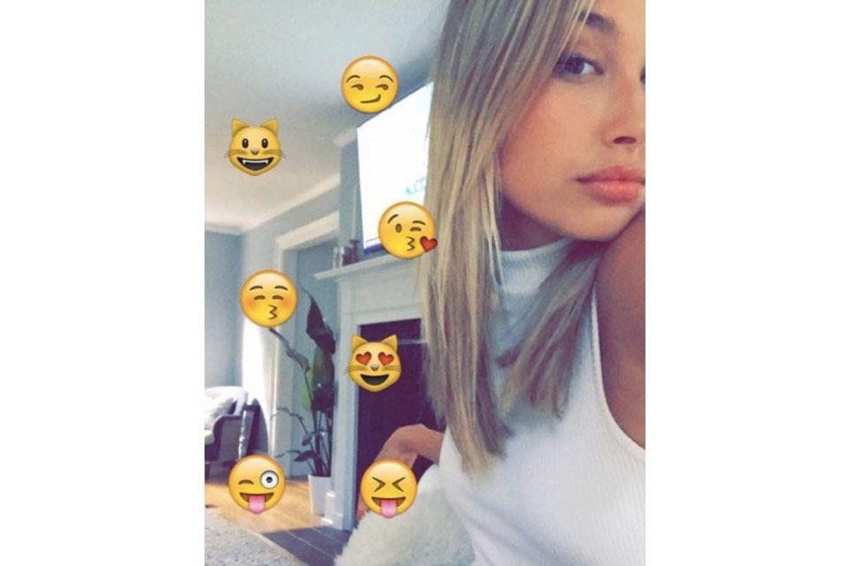 The Best Models on Snapchat | Highsnobiety