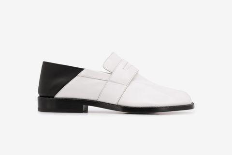 Tabi Split Toe Loafers