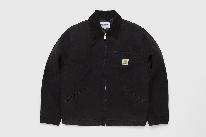 OG Detroit Jacket