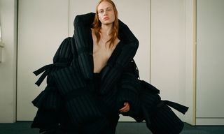 Moncler & Craig Green's Jaw-Dropping Conceptual Collection Can Actually Be Worn, Here's How