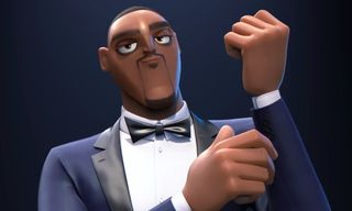 Will Smith Is a Secret Agent in Animated Film 'Spies in Disguise'