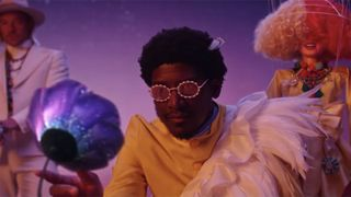lsd sia diplo labrinth thunderclouds video