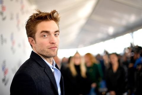 batman trilogy matt reeves interview robert pattinson